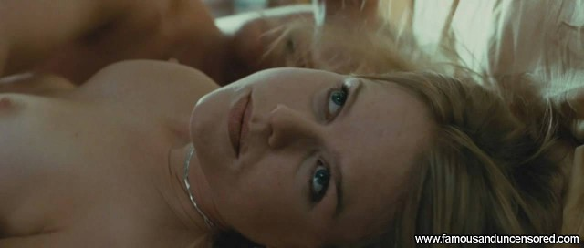 Alice Eve Crossing Over Celebrity Sexy Beautiful Nude Scene