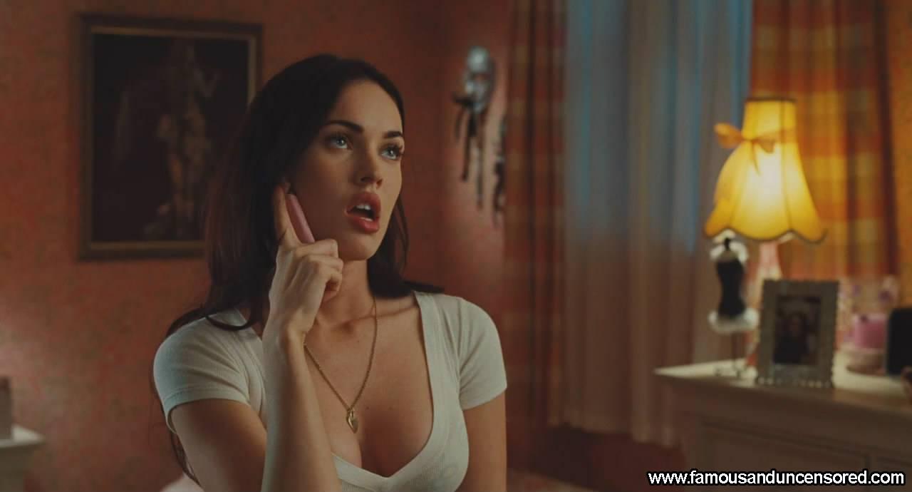 Megan fox sex scene video