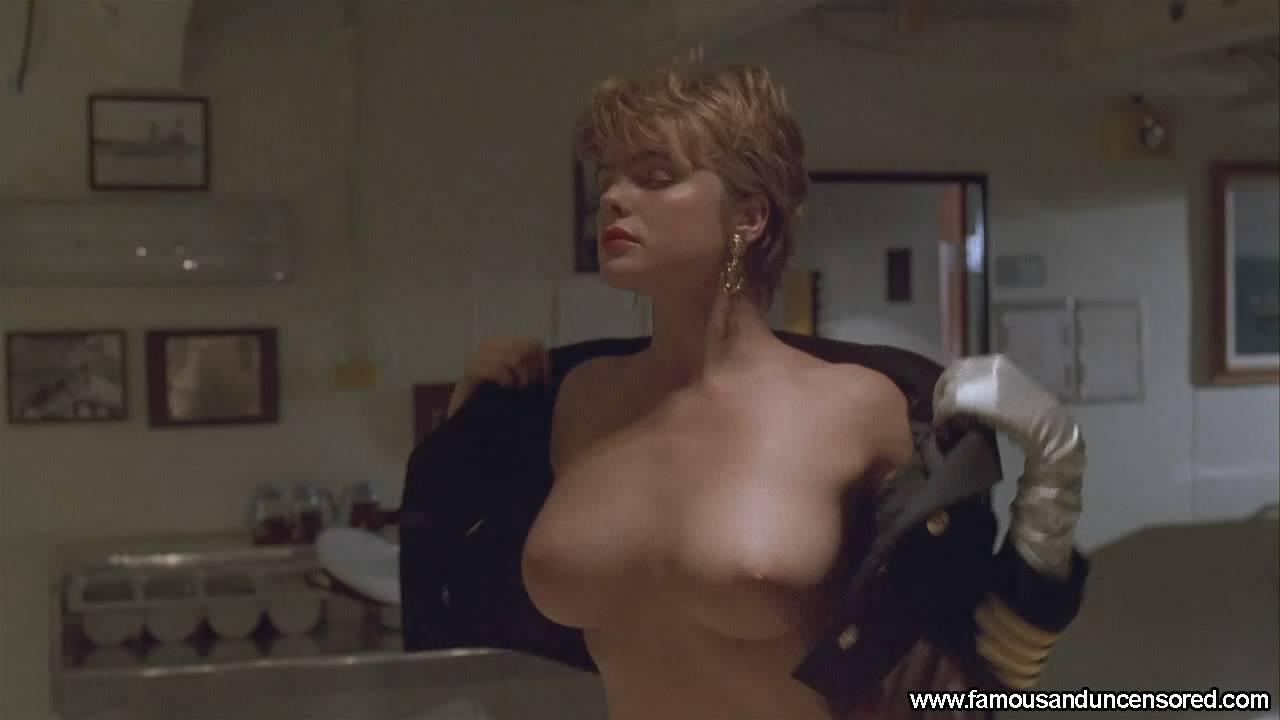 Nude video clip of erika eleniak