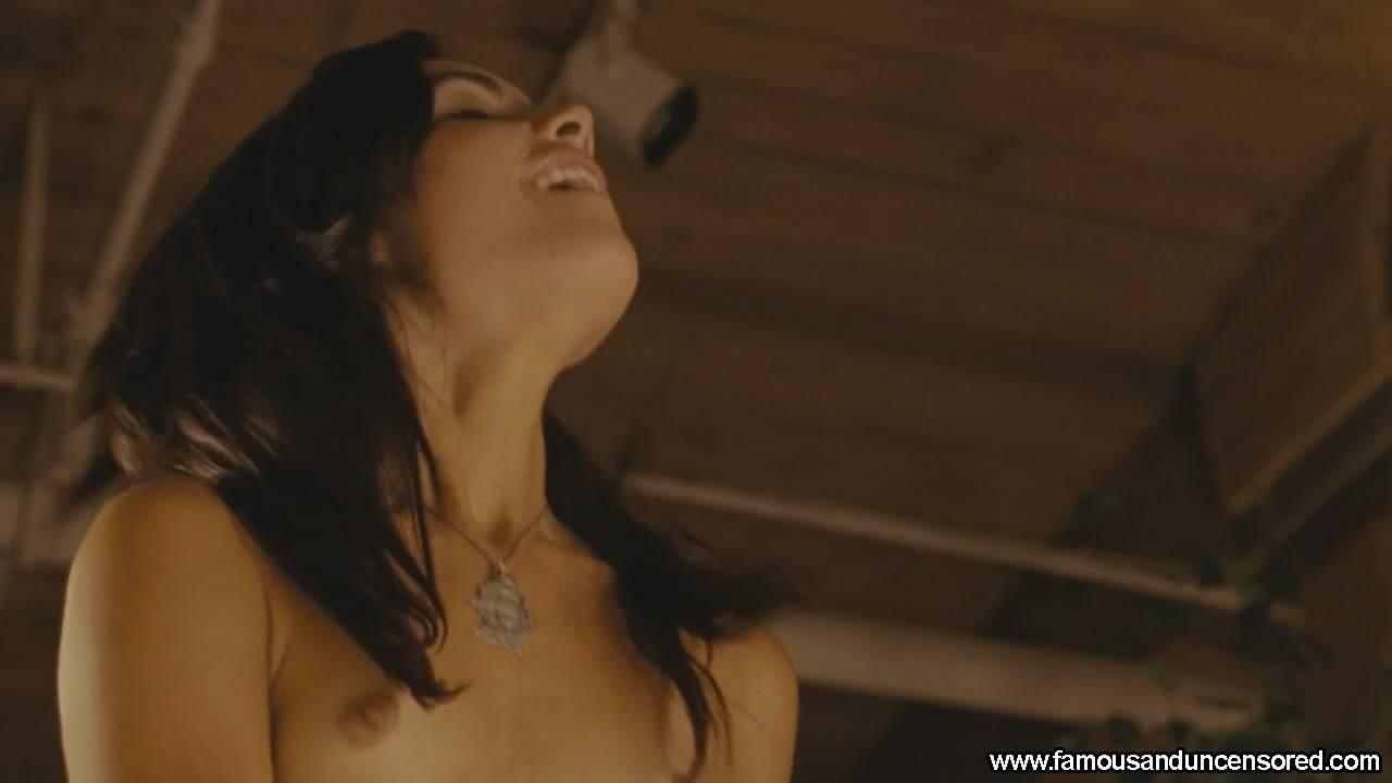 carly pope sex scene