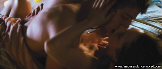 Eliza Dushku Nobel Son Nude Scene Beautiful Sexy Celebrity