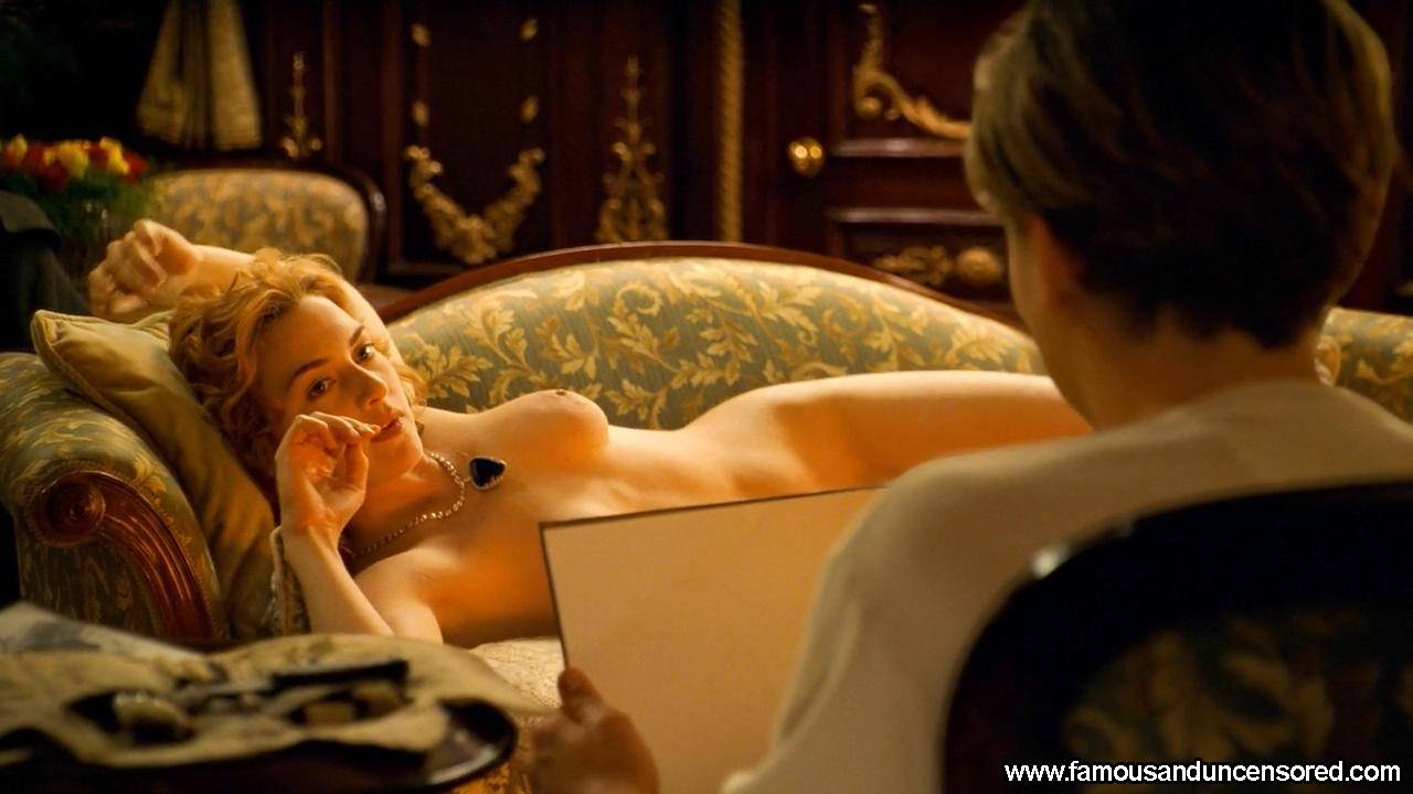 Are Titanic nude scene porn the