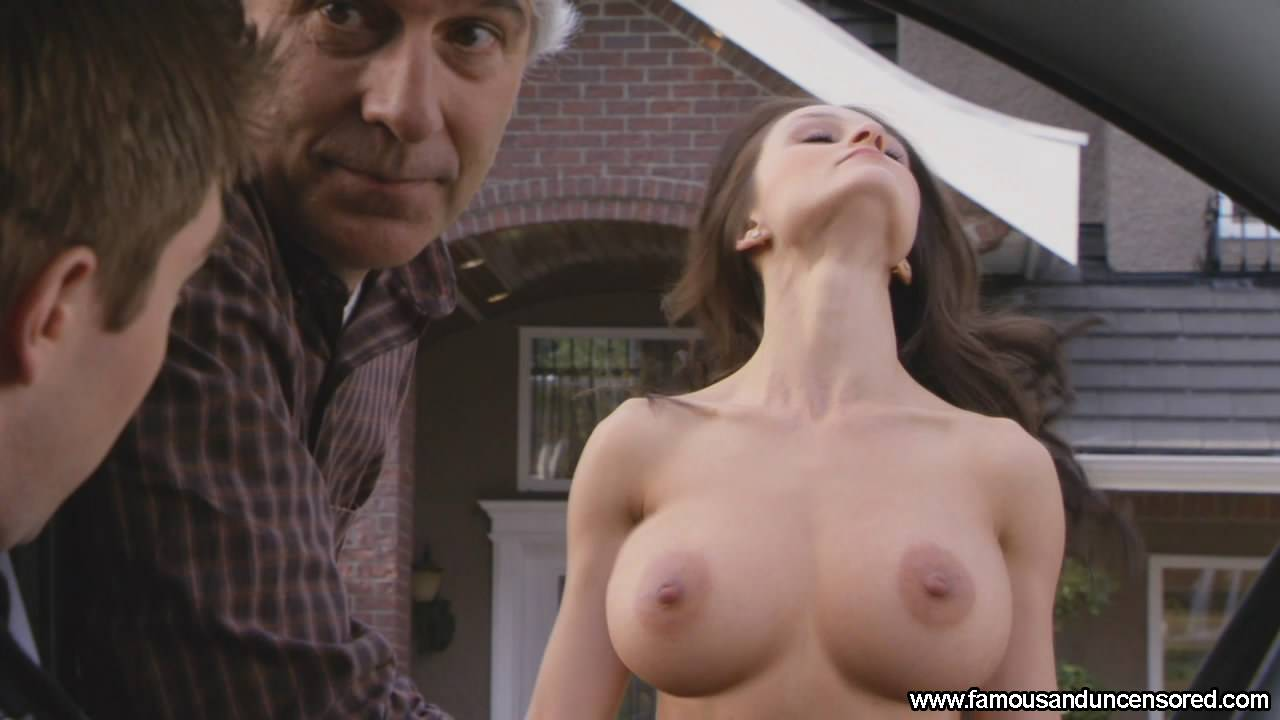 For the sex american pie nude scenes