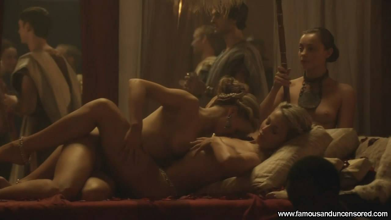 Pussy Spartacus blood and sand sex clip pretty panties