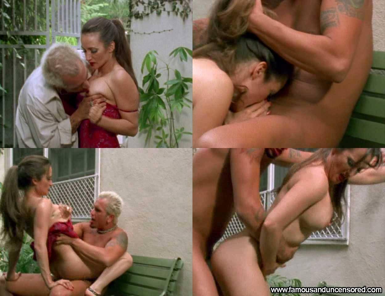 ambition Jacklyn lick naked