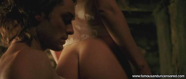 Nicole Kidman Cold Mountain Nude Scene Beautiful Sexy