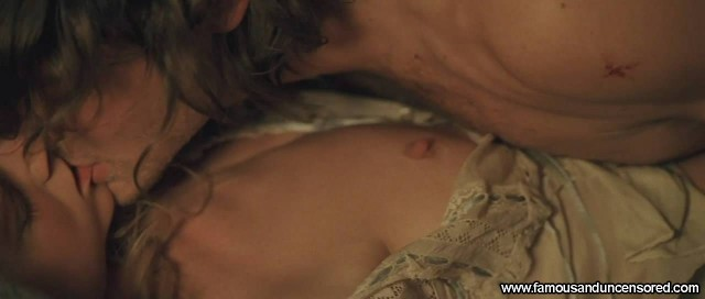 Nicole Kidman Cold Mountain Nude Scene Beautiful Sexy