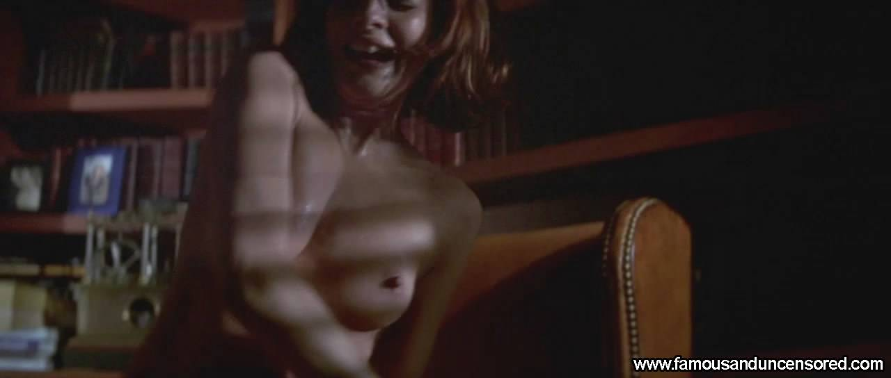 The Thomas Crown Affair Nude Scenes - Naked Pics