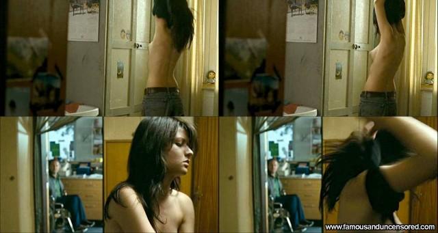 Julia Rosa Stockl Dead Beautiful Sexy Nude Scene Celebrity