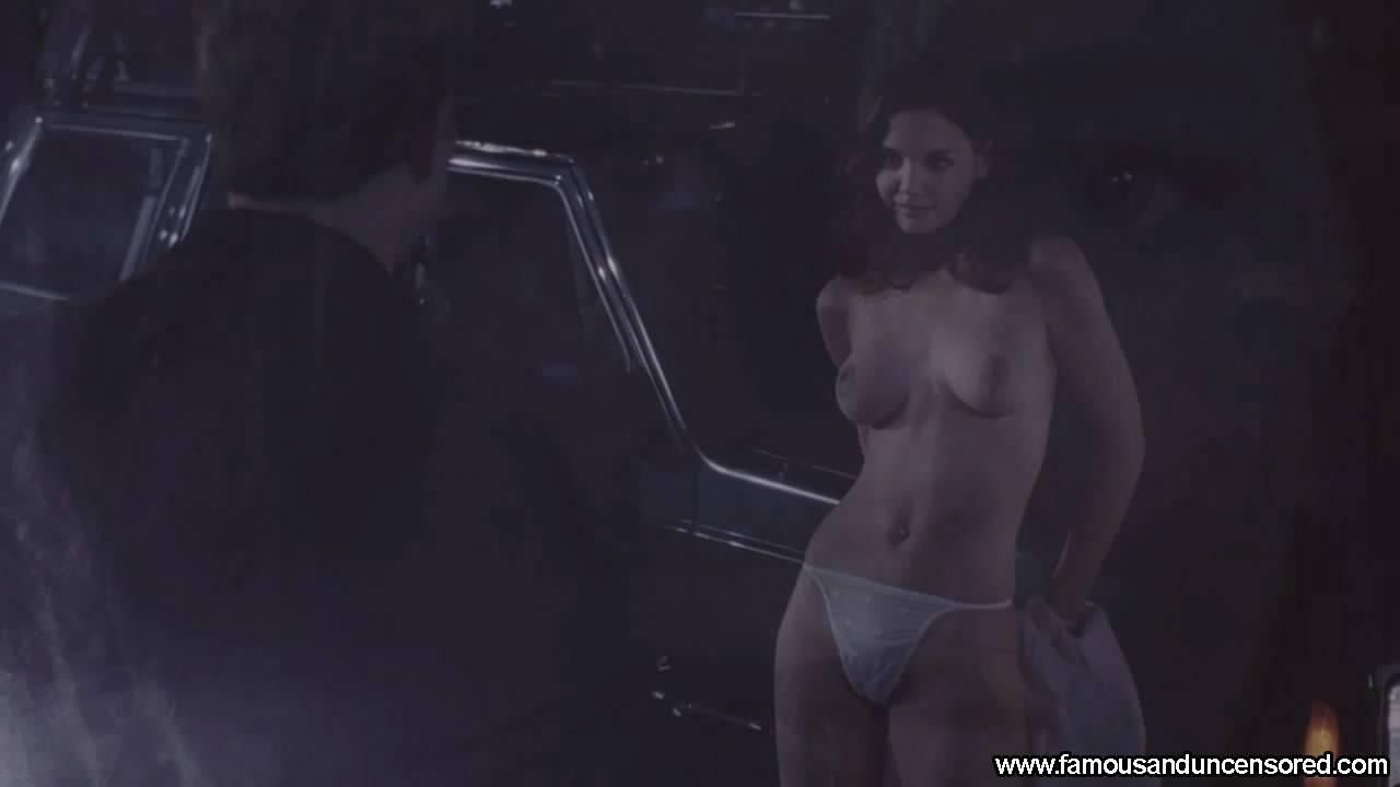 naked scene in the gift