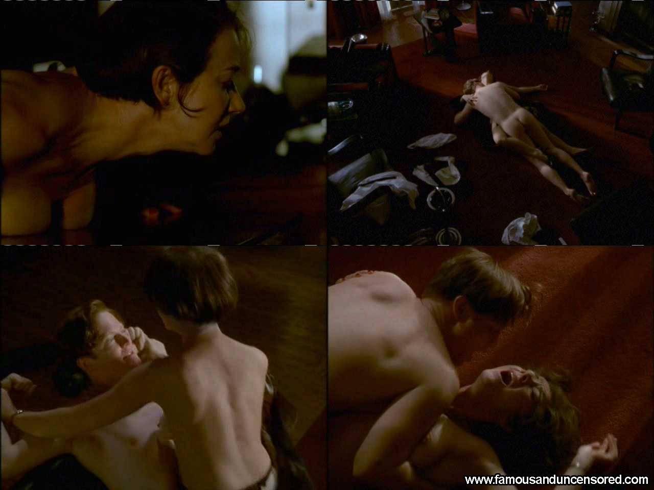 Helen mirren naked movie scenes alone!