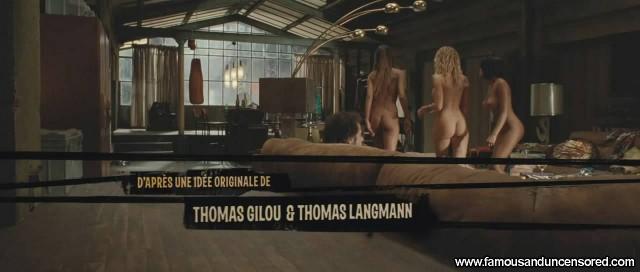 Catalina Denis Le Mac Celebrity Nude Scene Beautiful Sexy Gorgeous