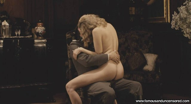 Tereza Srbova Eichmann Nude Scene Beautiful Sexy Celebrity Actress