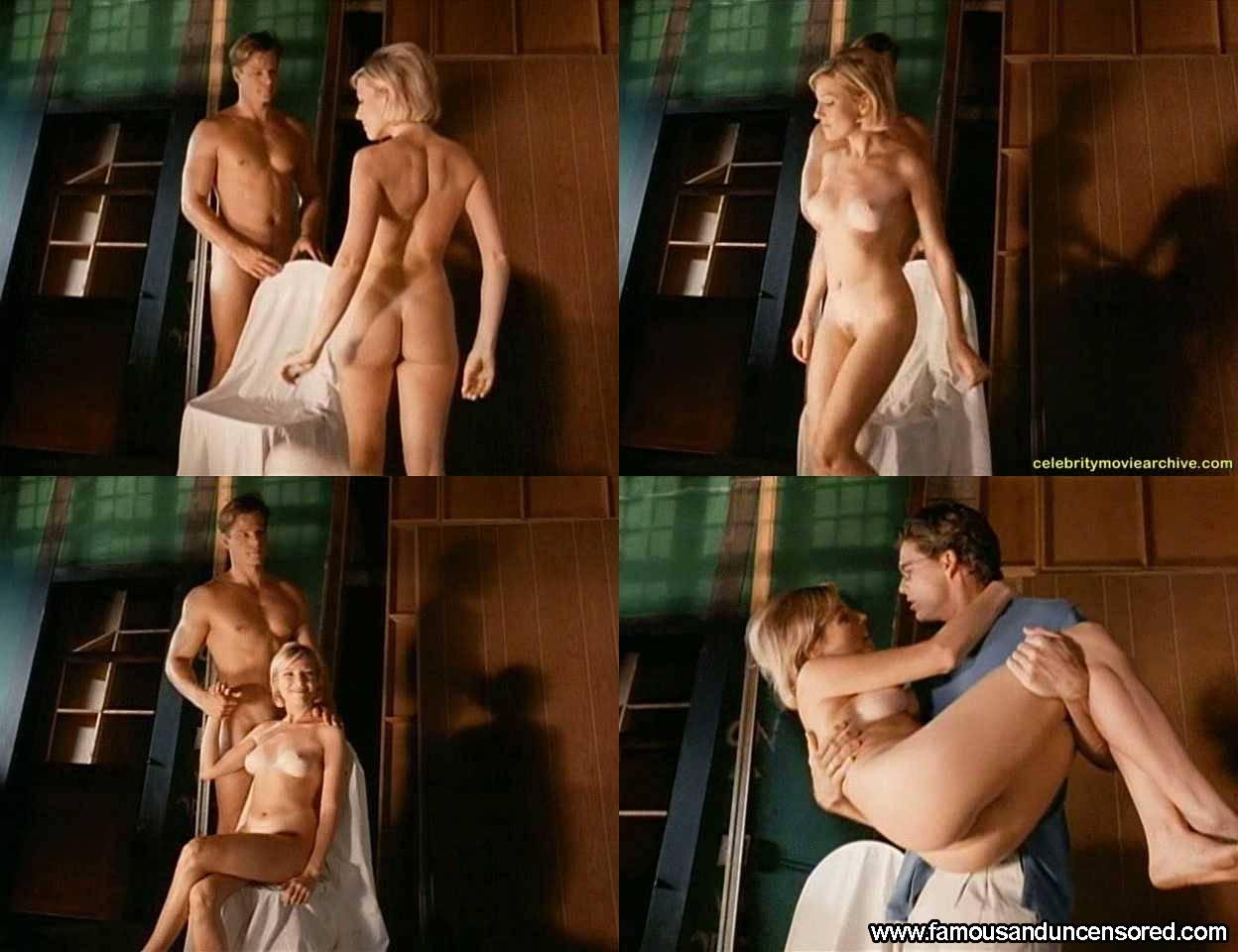 Virtual encounters 2 sex scene