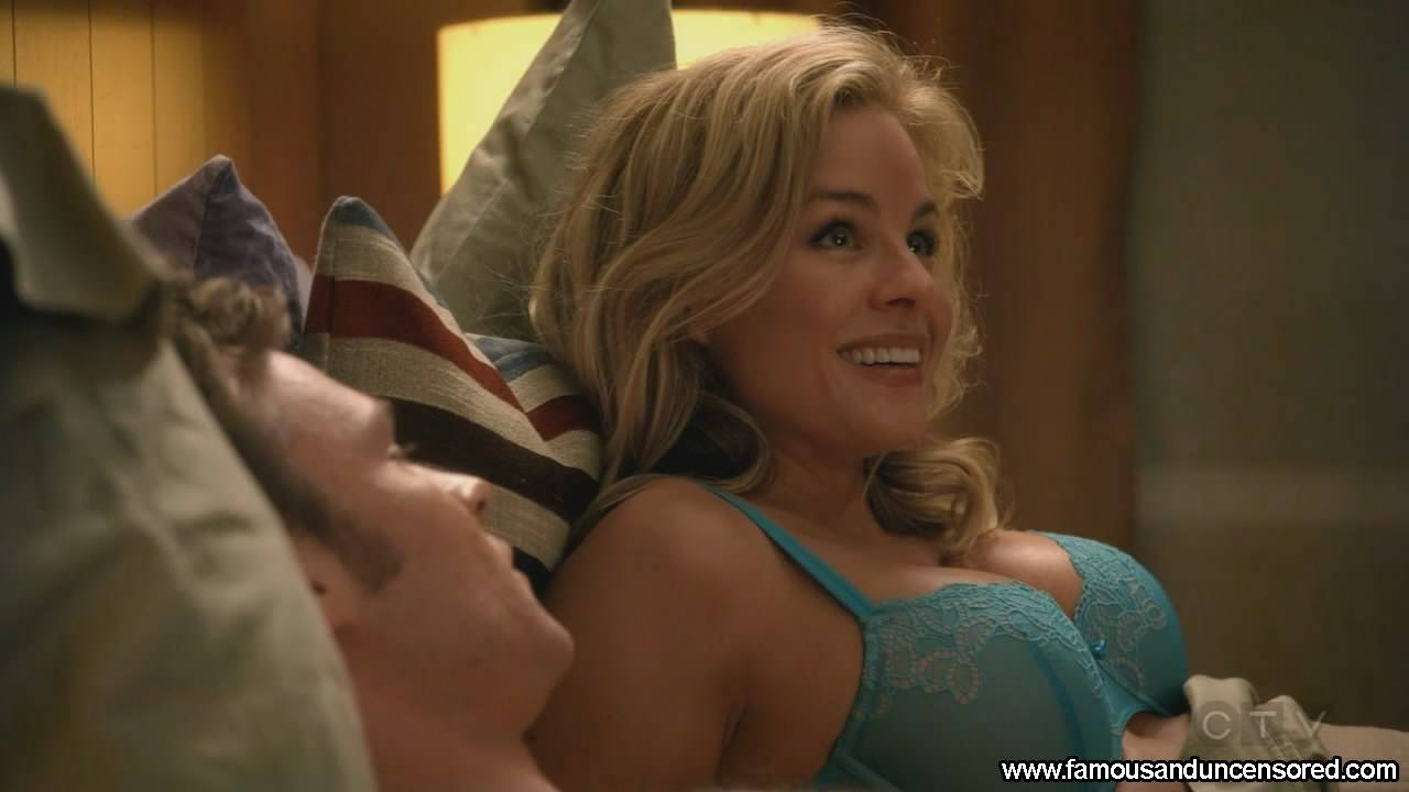 image Jessica collins nude scene in the ranch series