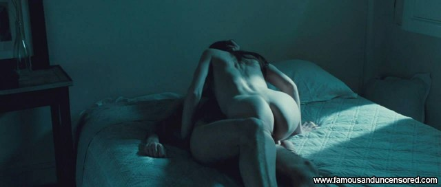 Charlotte Gainsbourg Persecution Nude Scene Beautiful Celebrity Sexy