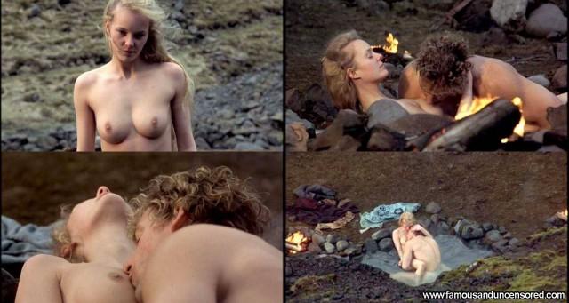 Ingibjorg Stefansdottir The Viking Sagas Celebrity Sexy Beautiful