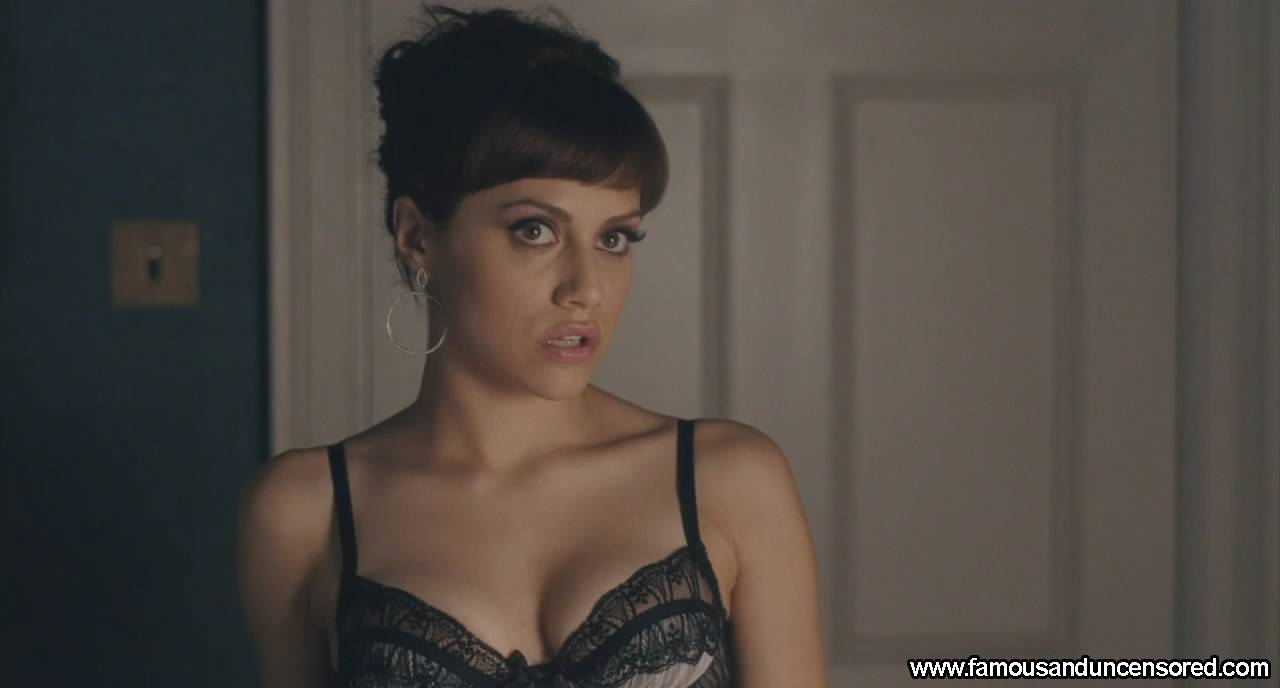 Love and Other Disasters Brittany Murphy