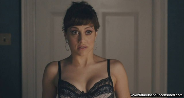 Brittany Murphy Love And Other Disasters Sexy Beautiful Nude Scene