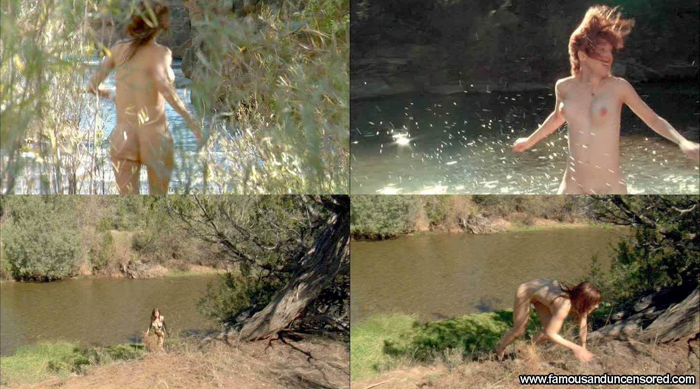 naked and afraid uncensored nude scenes