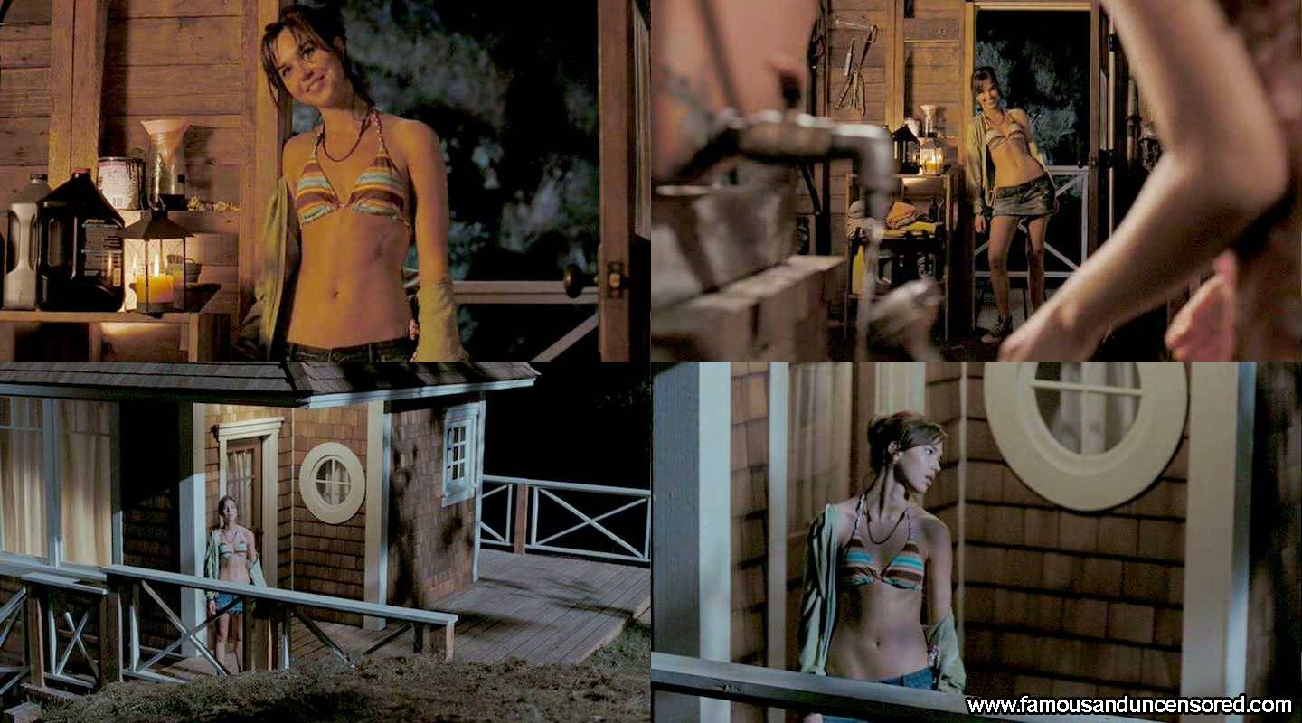 Are arielle kebbel sex scene can