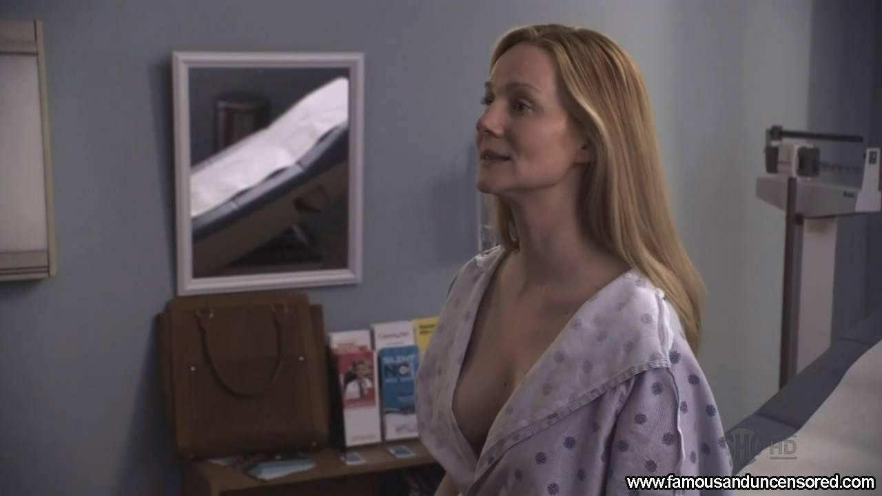 nude Lori linney