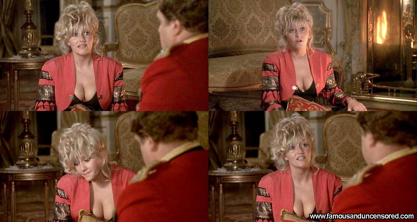 Camille coduri nude think