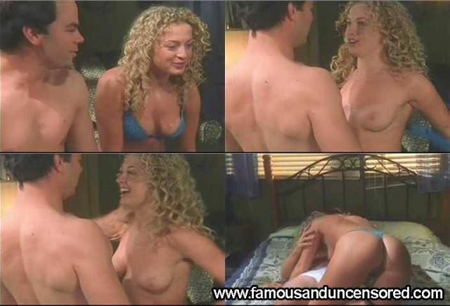 Katrina Matthews The Chris Isaak Show Sexy Nude Scene Beautiful