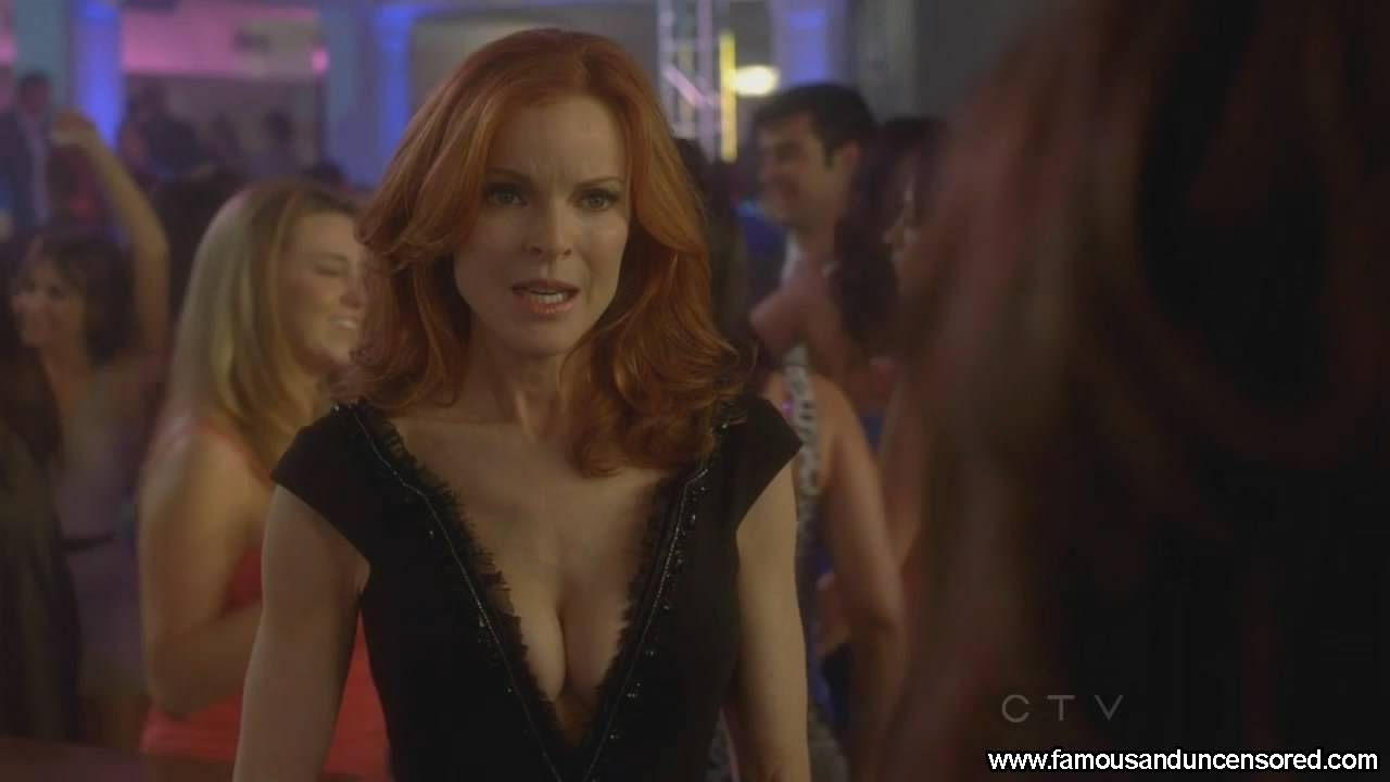 Marcia Cross Nude Sexy Scene in Desperate Housewives Celebrity Photos ...
