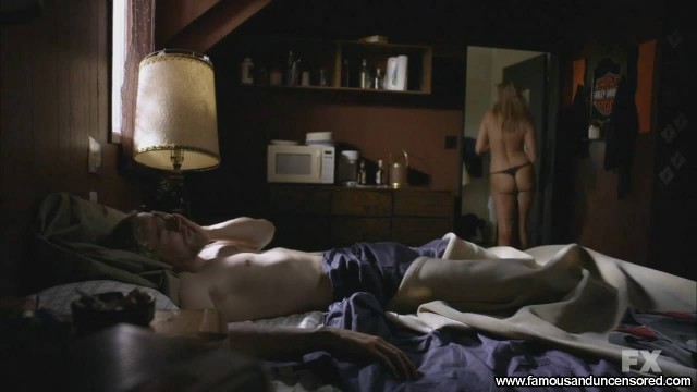 Kristen Renton Sons Of Anarchy Celebrity Sexy Nude Scene Beautiful