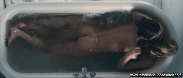 Elena Anaya Room Celebrity Beautiful Sexy Nude Scene Babe Actress