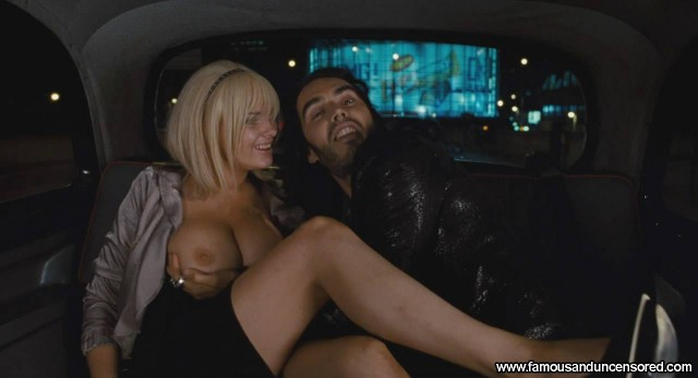 Meddy Ford Get Him To The Greek Celebrity Sexy Beautiful Nude Scene
