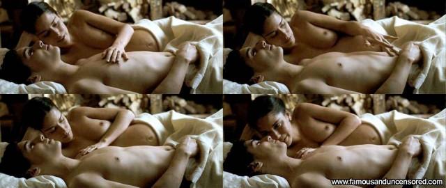 Ana Claudia Talancon Tear This Heart Out Sexy Beautiful Nude Scene
