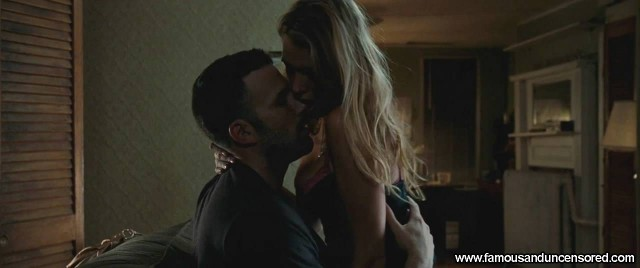 Blake Lively The Town Celebrity Sexy Nude Scene Beautiful