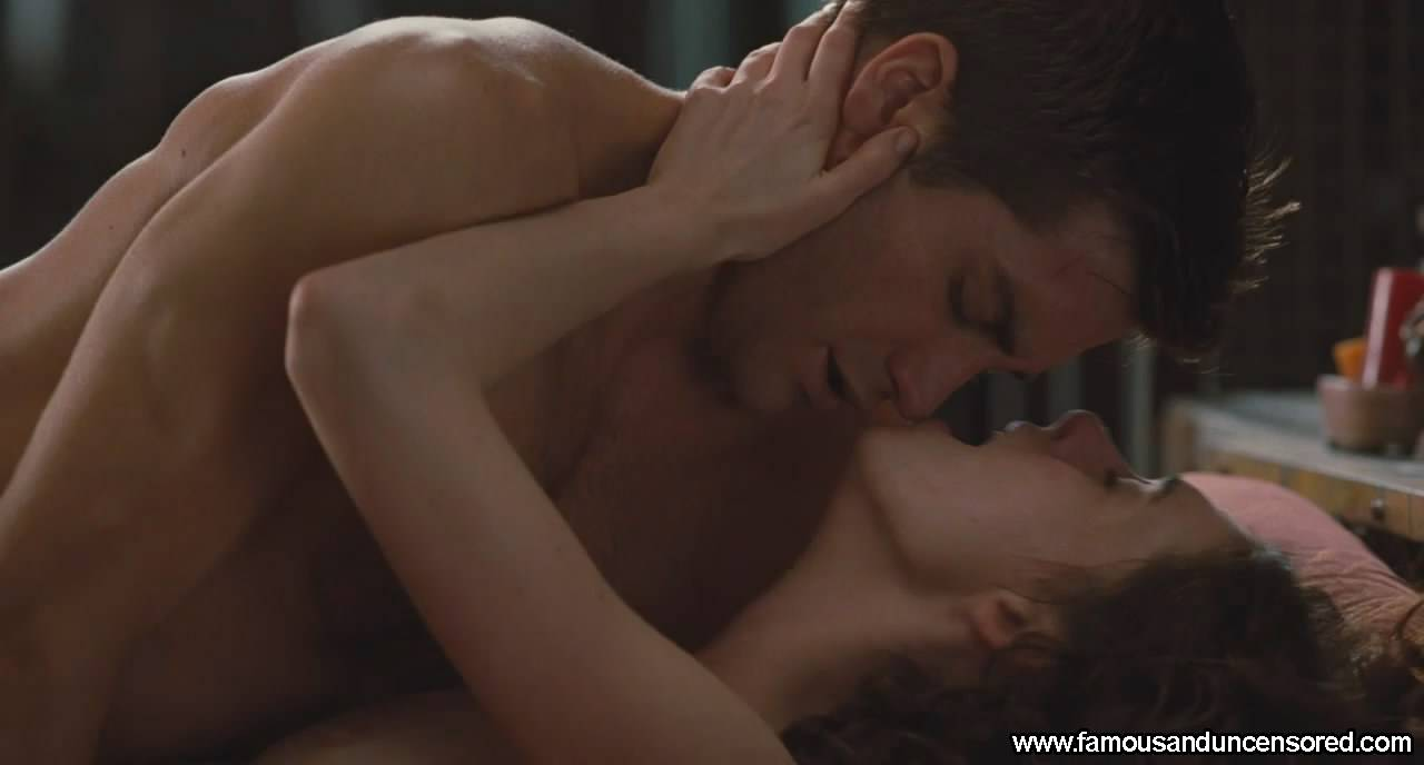 Love and Other Drugs 2010 Nude Scenes