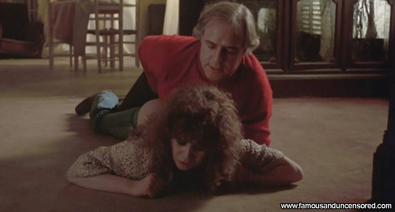Maria schneider nude scene from last tango in paris 10
