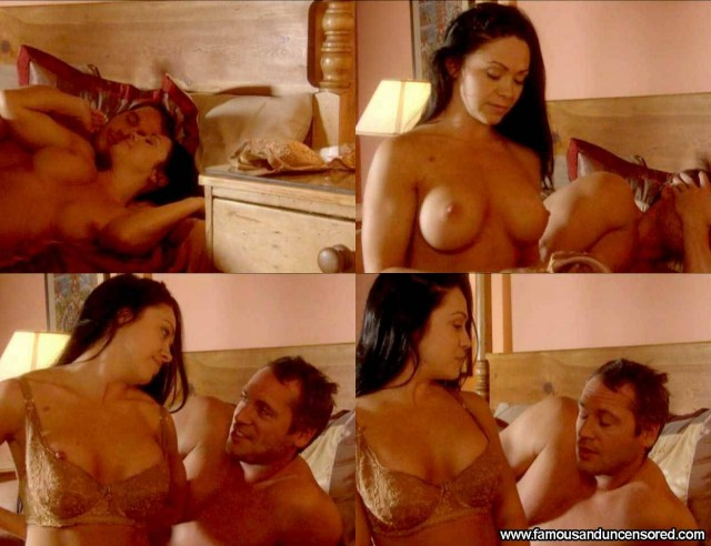 Cherokee Maisie Undercover Shadow Boxer Nude Scene Celebrity
