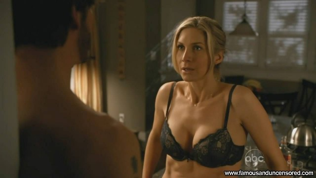 Elizabeth Mitchell V Sexy Celebrity Beautiful Nude Scene