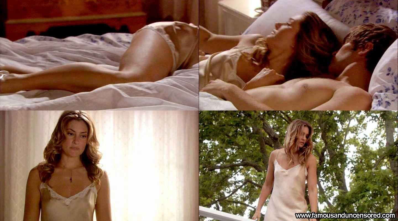 Amick Madchen Nude madchen amick nude sexy scene in gossip girl gallery-616