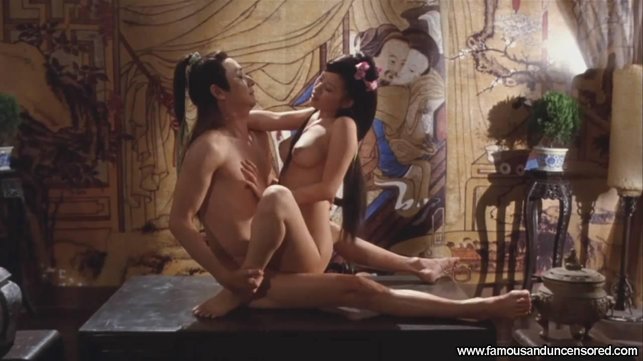 china girl sex scene
