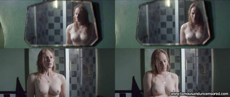 Genevieve OReilly  nackt