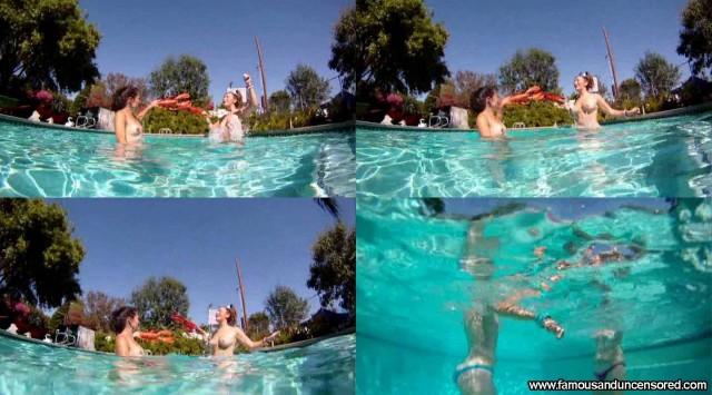Jennifer Popagain Poolboy Drowning Out The Fury Sexy Celebrity