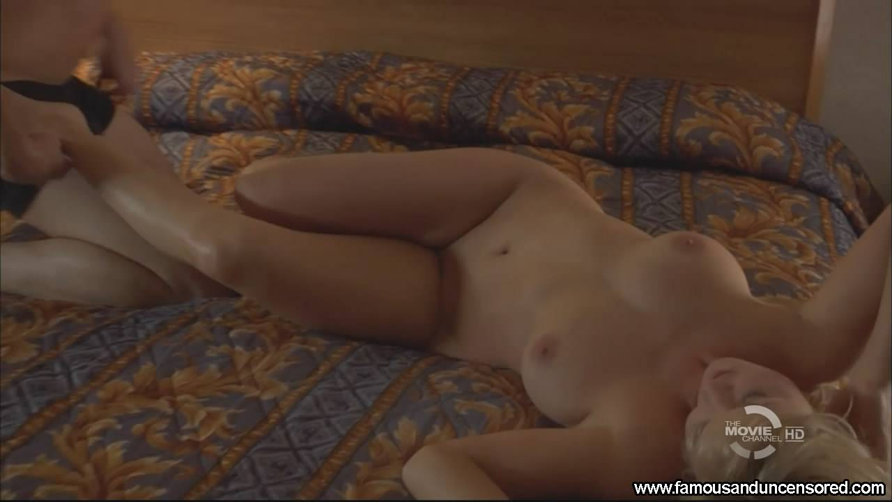 Brandin Rackley Nude Sexy Scene in The Hills Have Thighs