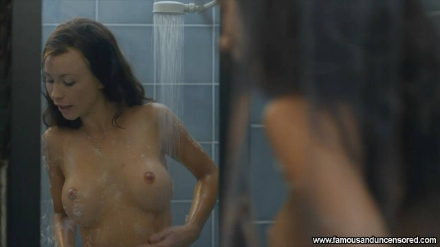 Burnetta Hampson X Nude Scene Beautiful Sexy Celebrity