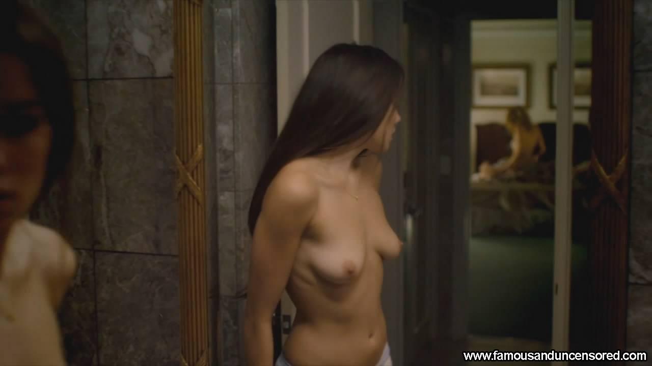 Mangan-Lawrence  nackt Hanna MrSkin