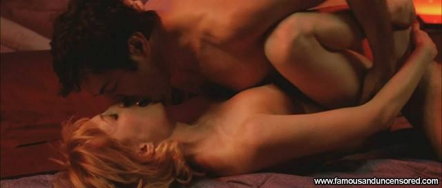 Alba Rohrwacher Come Undone Beautiful Nude Scene Sexy Celebrity