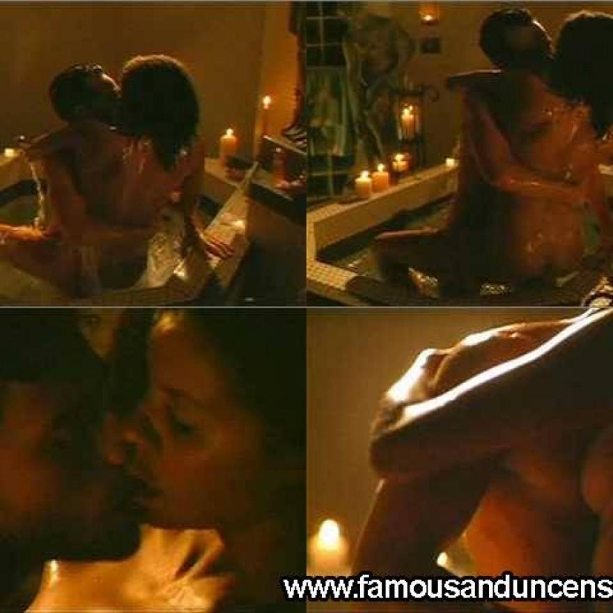 Gloria reuben sex scene