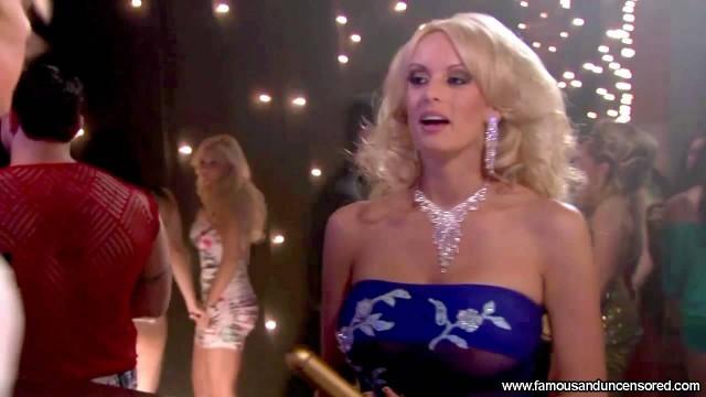 Stormy Daniels Party Down Celebrity Nude Scene Sexy Beautiful