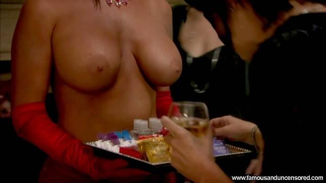 Christa Kelli Party Down Beautiful Sexy Celebrity Nude Scene Cute
