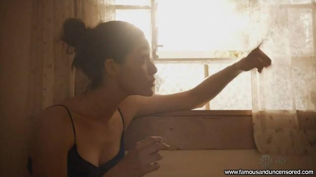 Emmy Rossum Shameless Beautiful Sexy Celebrity Nude Scene Babe Hot Hd